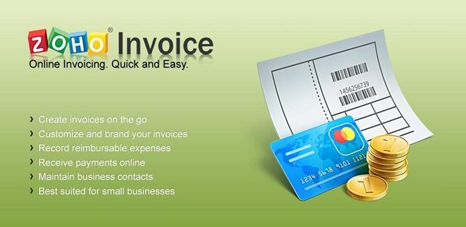 Financial Invoice Excel Zoho Invoice  Kiwi Crm  Zohokiwi Crm  Zoho Car Deposit Receipt Template Pdf with Invoice Excel Template Free Pdf Zoho Invoice Receipt Template Online Word